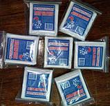 Барвник для тканини фантазія Помаранчевий. (10 гр) на 1 кг тканини., фото 3