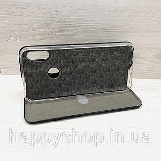 Чехол-книжка Gelius Leather для Xiaomi Redmi Note 7 (Коричневый), фото 2