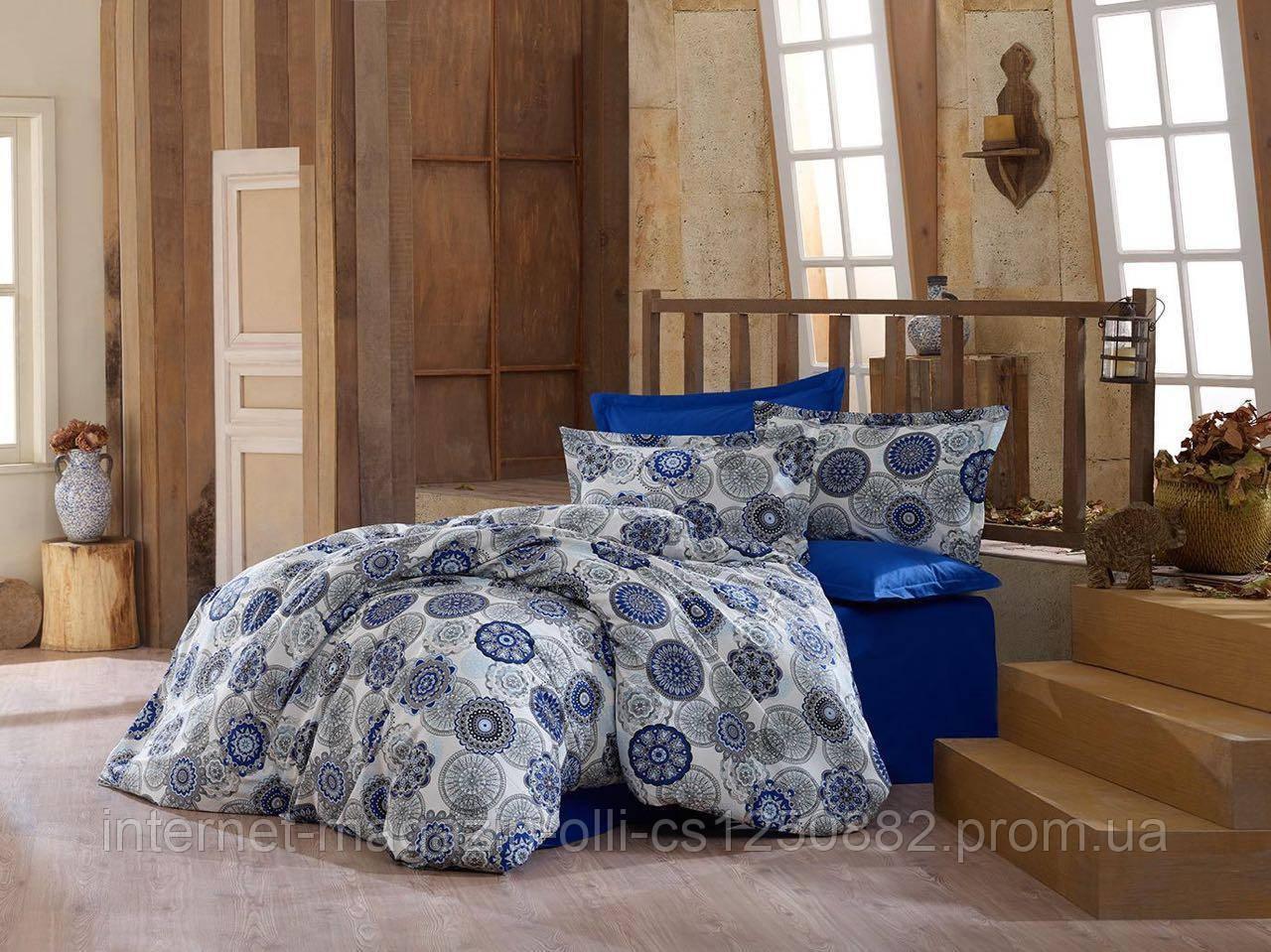 Ткань для постельного белья поплин №34-52