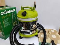 Пылесос промышленный  CLEANER VC-1400 (20л), фото 1