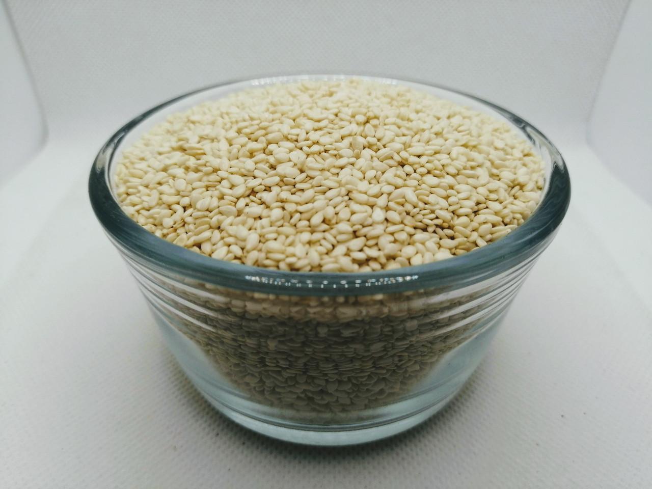 Кунжут белый семена 500 г