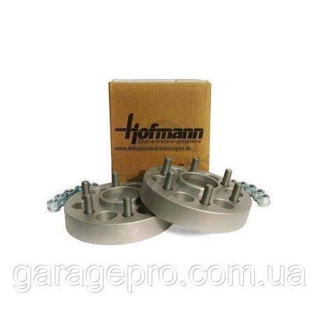 Колесные (ступичные) проставки Hofmann 30 мм для Nissan Patrol Y62