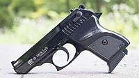 Пистолет стартовый Ekol Lady, стартовое оружие, шумовые пистолеты
