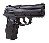 Пистолет пневматический Crosman C11, пневматы