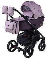 Дитяча універсальна коляска 2 в 1 Adamex Barcelona BR206