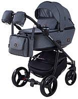 Дитяча універсальна коляска 2 в 1 Adamex Barcelona BR51