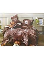Комплект постельного белья Бязь SWEET LOVE  - Двуспальный Евро (157564)