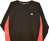 Теплая мужская толстовка Adidas, фото 4