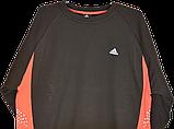 Теплая мужская толстовка Adidas, фото 5