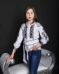Підросткова блузка Юліанка