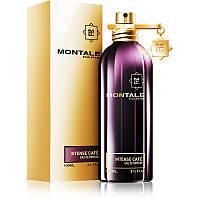 Духи Монтать Унисекс- как для женщин, так и для мужчин,Montale paris Intense Cafe Montale,  Унисекс (100 МЛ )