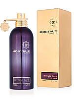 Женские духи Montale Intense Cafe  (100 МЛ ), парфюмированная вода Монтать