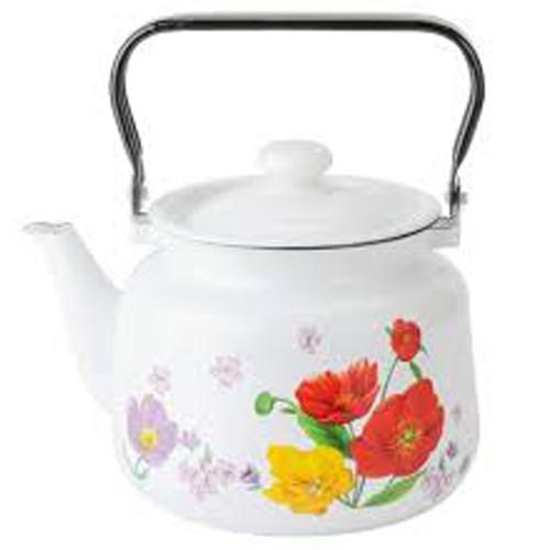 """Чайник емаль 3,5 л """"Польовий"""" (0672) НМТЗ"""