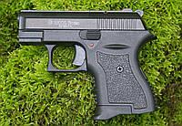 Стартовый пистолет Ekol Botan, компактный пистолет, шумовые пистолеты, стартовое оружие