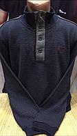 Стильный мужской турецкий свитер Bagarda, фото 1