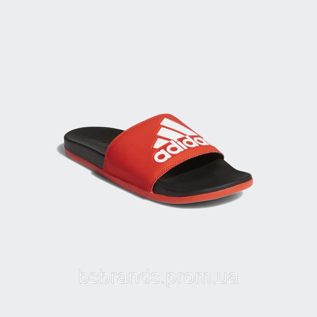 Мужские шлепанцы adidas Adilette Cloudfoam Plus Logo F34722 (2020/1)
