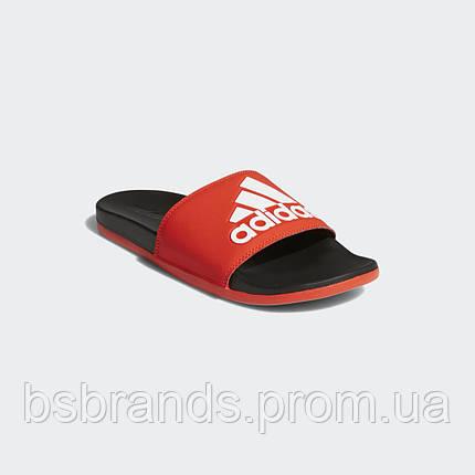 Мужские шлепанцы adidas Adilette Cloudfoam Plus Logo F34722 (2020/1), фото 2