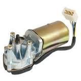 Мотор дворников, cтеклоочистителя ВАЗ 2110, 2111, 2112 (вал 10мм) КЗАЭ