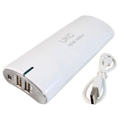 Портативна зарядка Power Bank UKC 20000mAh