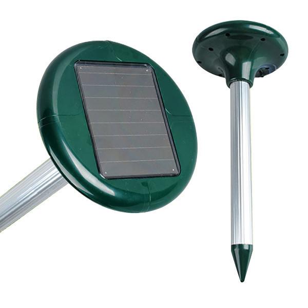 Solar Rodent Repeller Отпугиватель грызунов (2шт)