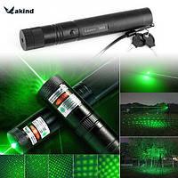 Лазерна указка Green Laser 303, фото 1