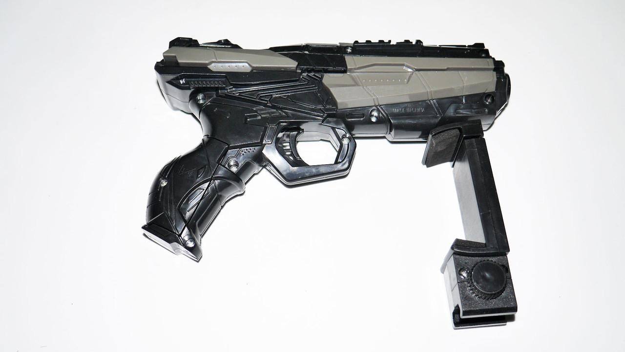 Автомат QFG 1 GAME GUN Дополненная реальность
