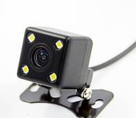 Камера заднего вида E707 с подсветкой, фото 1