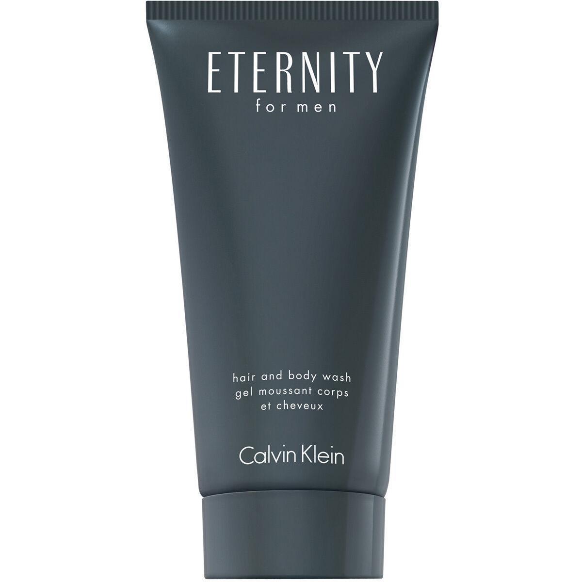 CALVIN KLEIN Eternity For Men (Кельвін Кляйн Этернити Фо Мен) гель для душа - 150мл