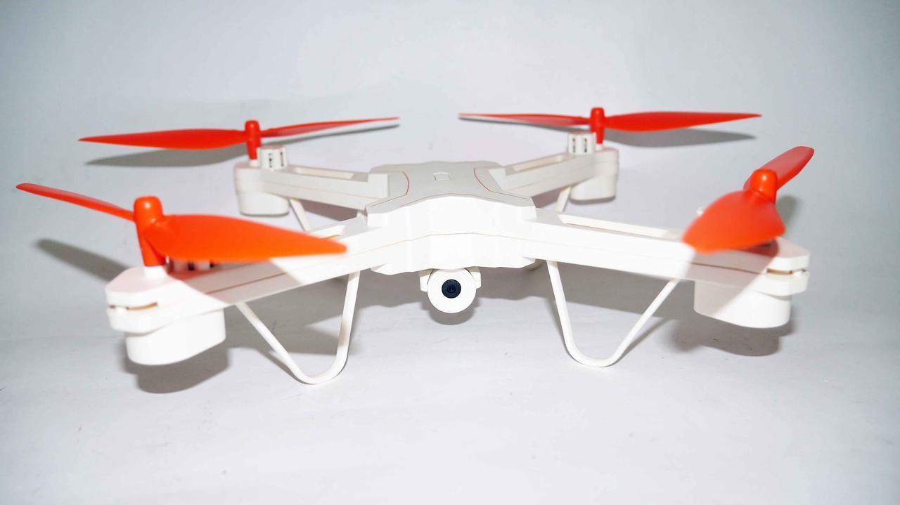 Квадрокоптер Jie-Star Sky Cruiser X7TW  c WiFi камерой