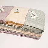 Качественные махровые полотенца  70*35см, фото 2