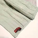 Качественные махровые полотенца  70*35см, фото 3