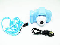 Цифровой детский фотоаппарат Summer Vacation Smart Kids Camera, фото 1