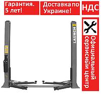 Подъемник 2-х стоечный 4 т, электрогидравлический, с нижней синхронизацией,  380 В, Launch TLTW-240SB-380