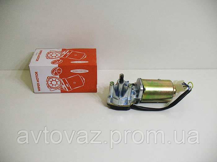 Мотор дворников, cтеклоочистителя ВАЗ 2110, ВАЗ 2111, ВАЗ 2112 AURORA