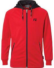 Спортивная кофта FZ FORZA Laban Men's Jacket Chinese Red