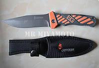 Туристичкский нож Gerber B19 Bear Grylls, нож для выживания