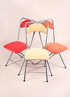 Удобный складной стул 380х480х860