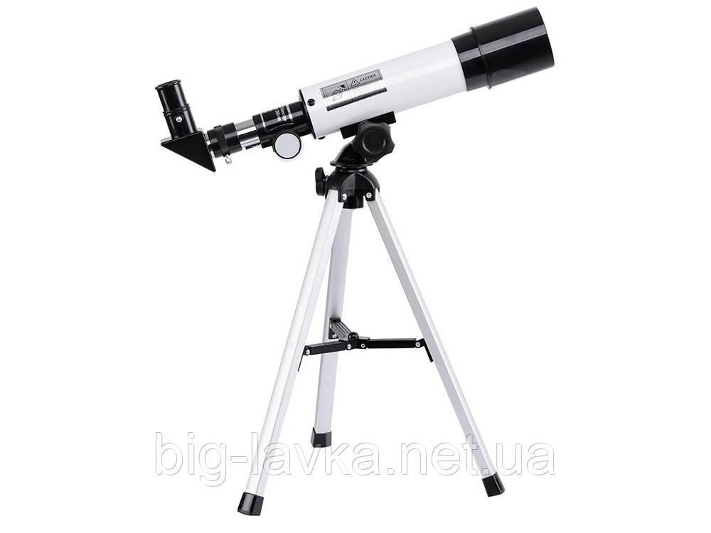 Астрономический телескоп со штативом F36050M