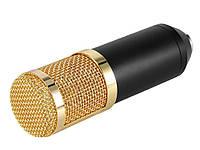 Студийный Микрофон Branches BM800  Черный