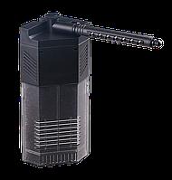 Внутренний фильтр SunSun JP-092 для аквариумов 50 л, 250 л/ч