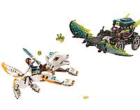 """Дитячий конструктор JVToy 15011 """"ВАЖЛИВА БИТВА ЕМІЛІ"""" серія ПРИНЦЕСИ неодмінно сподобається всім маленьким любителям захопливих пригод!"""