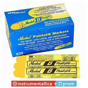 Мел желтый 18 мм 948Y Tech США