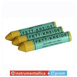 Крейда жовтий 17 мм 5950203 Tip top Німеччина