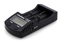 Зарядное устройство на два аккумулятора, режим теста, автопереходник, может работать как павер банк
