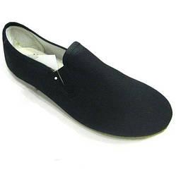 Обувь для кунг-фу Mashare OB-3774-BK