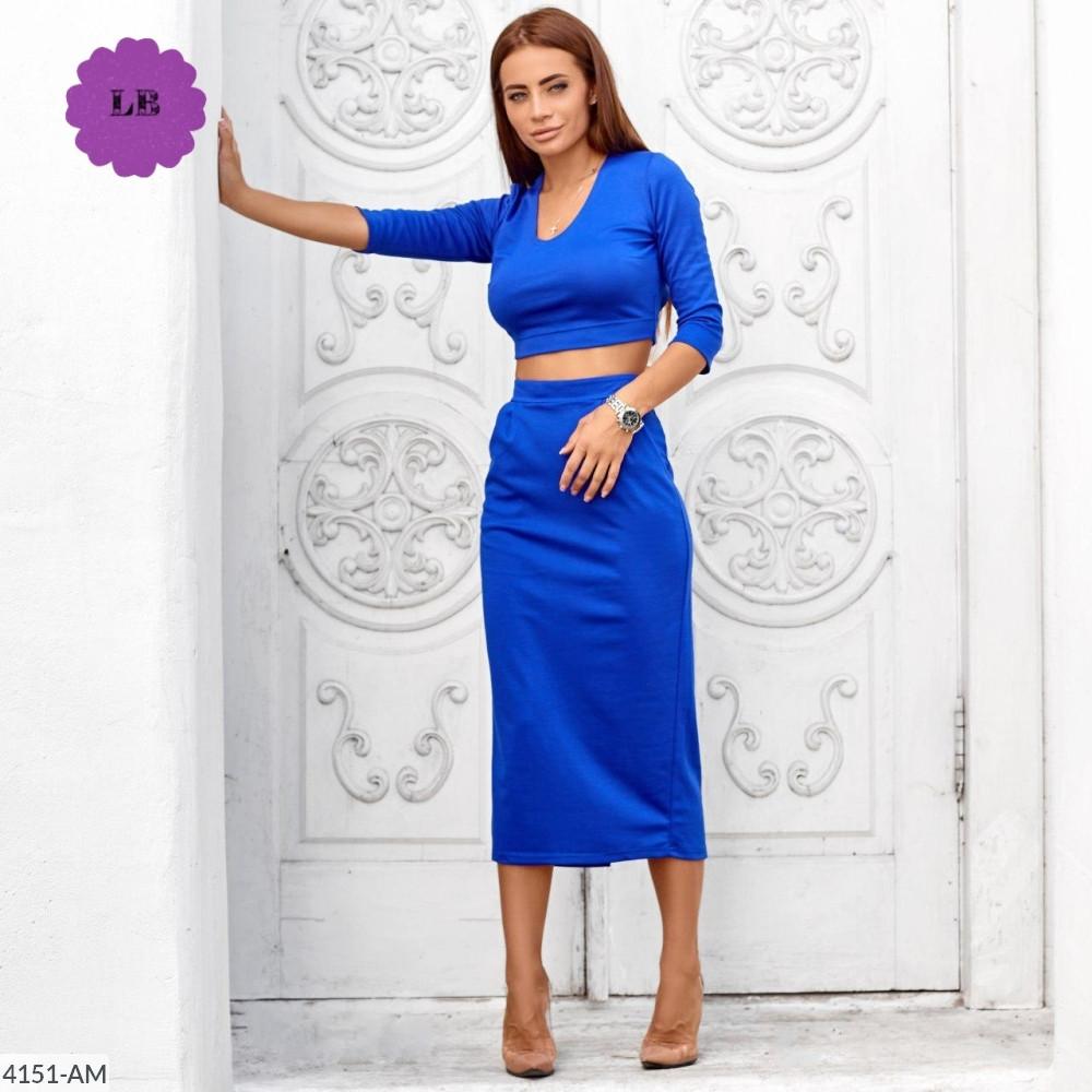 Платье 4151-AM