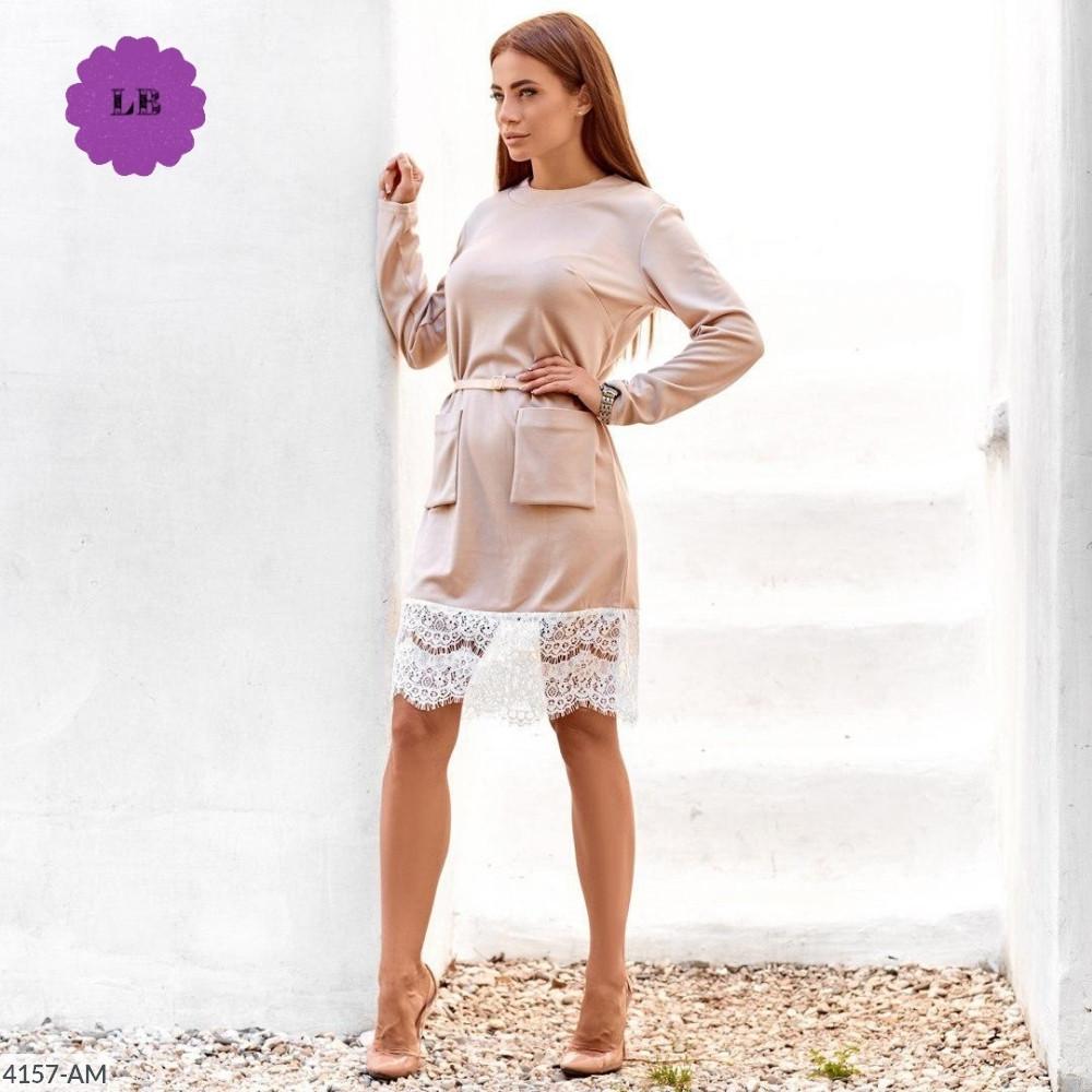 Платье 4157-AM