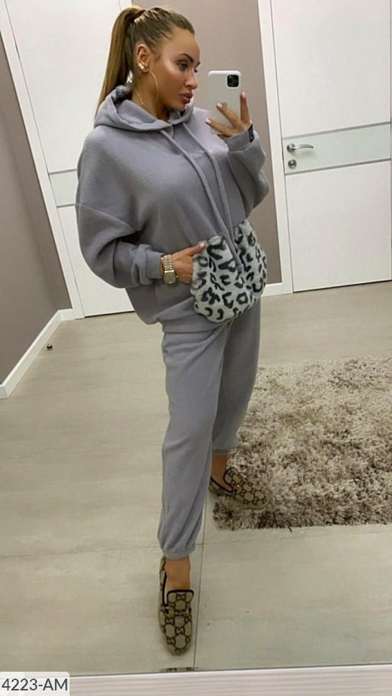 Прогулочный костюм 4223-AM