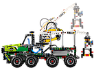 Lego Technic Лесозаготовительная машина 42080, фото 10