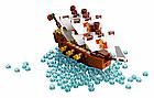Lego Ideas Корабль в бутылке 21313, фото 4